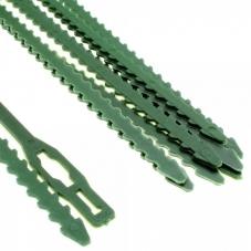 Подвязки для растений. Длина 34см, 10 шт.